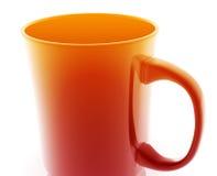 Mug illustration Stock Photo