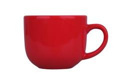 Mug isolated Royalty Free Stock Photo