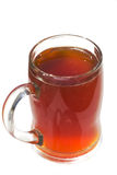 Mug of kvass Royalty Free Stock Image