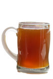 Mug of kvass Royalty Free Stock Images