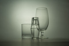Mug. Shot artistry and composition Stock Photo