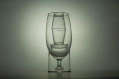 Mug. Shot artistry and composition Stock Photography