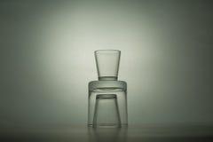 Mug. Shot artistry and composition Royalty Free Stock Image