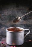 Mug of tea Stock Photos