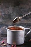Mug of tea Stock Images