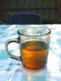 Mug of tea Royalty Free Stock Images