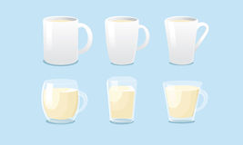 Mug Royalty Free Stock Images