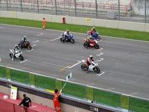 Free Mugello Circuit Stock Image - 14023541