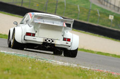 Mugello Historic Classic 25 April 2014 - PORSCHE 934 - 1976 Stock Image