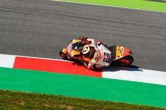 Mugello - Italy, 1 June: Spanish Honda Repsol Team rider Jorge Lorenzo in action at 2019 GP of Italy of MotoGP on June 2019