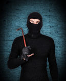 Mugger with nail puller Stock Image