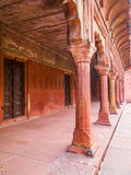 Mughal Architecture, Agra, India Stock Photos