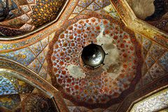 Mughal Architecture Stock Images