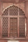 Mughal Doorway Stock Photo
