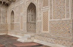Mughal Tomb Royalty Free Stock Photo