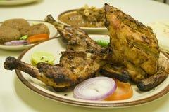 Mughlai cuisine Royalty Free Stock Image