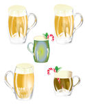 Mugs Royalty Free Stock Image