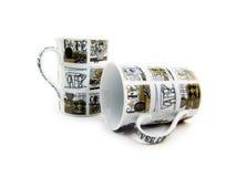 Mugs Stock Photos