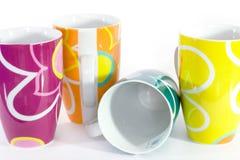 Mugs Royalty Free Stock Image