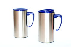 Mugs Royalty Free Stock Images