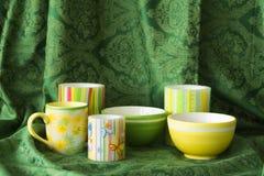 Mugs Stock Images