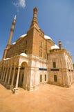 Muhamad ali mosque ,cairo Royalty Free Stock Photos