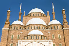 Muhamad ali mosque ,cairo Royalty Free Stock Images