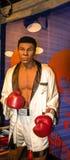 Muhammad Ali Stock Foto's