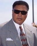 Muhammad Ali fotografie stock