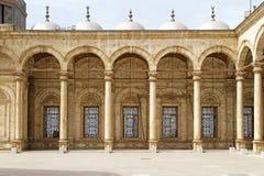 Muhammad Ali Mosque Stock Photography