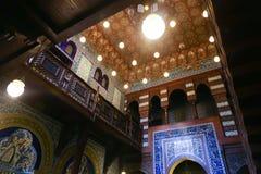 Muhammad Ali palace Royalty Free Stock Image