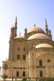 Muhammed Ali Mosque, Egypt Royalty Free Stock Photo
