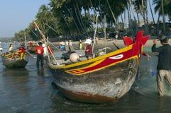 ΝΕ Βιετνάμ mui Στοκ Φωτογραφίες