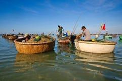 Mui Ne beach Royalty Free Stock Image