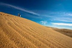 Mui Ne Dunes Lizenzfreie Stockfotografie