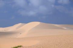 Mui Ne sand dunes. Near Phan Thiet, Vietnam Stock Photo
