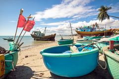 Mui Ne, Vietnam, 2016 Fotografia Stock