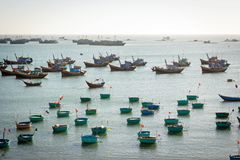 Mui Ne, Vietnam, 2016 Stock Afbeeldingen