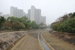 Mui Shue Hang arkivfoto