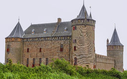 Muiderslot Royalty Free Stock Images