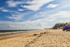 Muine beach Stock Images