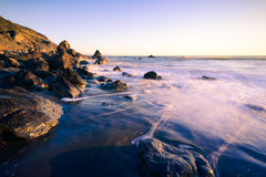 Muir Beach, California Royalty Free Stock Image