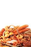 Muita padaria Imagem de Stock