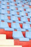 Muitas cadeiras Imagem de Stock
