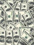 Muito dinheiro Fotografia de Stock Royalty Free