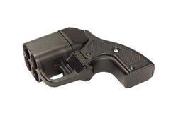 Muito pistola Imagem de Stock
