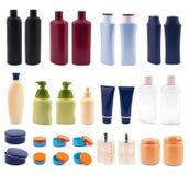 Muitos cosméticos Fotos de Stock Royalty Free