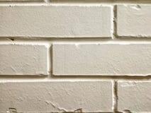 Muitos tijolos na parede Imagens de Stock Royalty Free