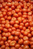 Muitos tomates Fotografia de Stock Royalty Free