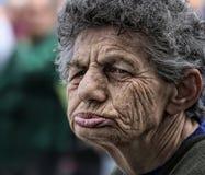 Mujer Fotos de archivo